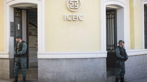Condenan a la excúpula de ICBC en España por blanquear dinero de grupos criminales
