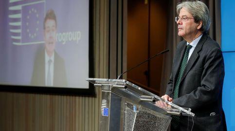El Eurogrupo decidirá en verano si reactiva las normas fiscales de la UE