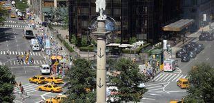 Post de Una estatua de Colón en NY, última víctima colateral de los supremacistas