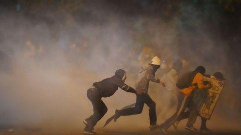 Bienvenidos a Puerto Resistencia: así late el corazón de las protestas en Colombia