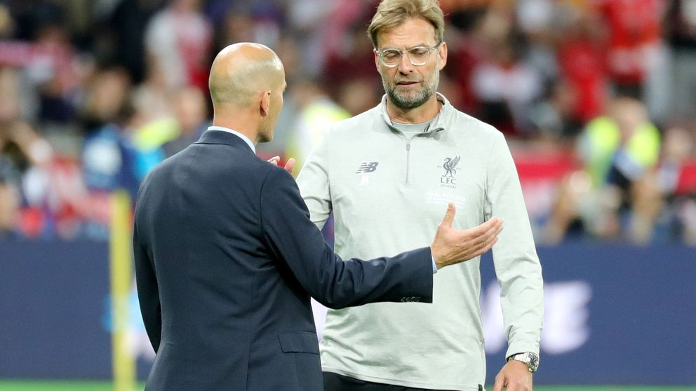 Los datos hablan: sí existe un candidato ideal para el Madrid, ese es Jürgen Klopp