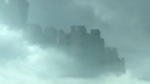 Una 'ciudad fantasma' sobrevuela el cielo chino: ¿qué explica este misterio?