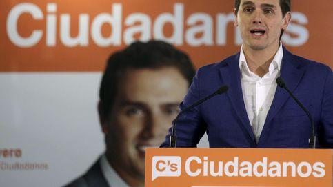 C's saca pecho por su regeneración democrática en Andalucía y Madrid