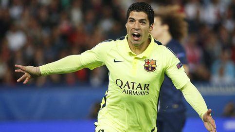 Luis Suárez y 80 millones de euros que valen su peso en goles