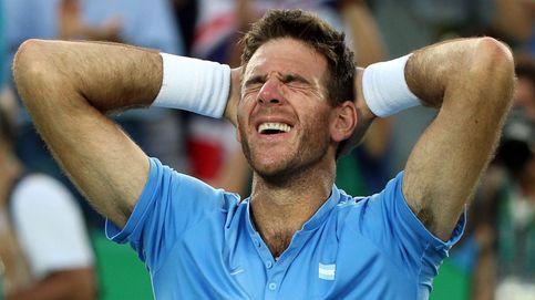 El partido de tenis Nadal-Del Potro otorga récord histórico a Teledeporte