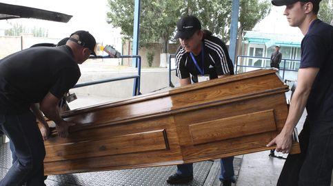 Dejadnos trasladar a los muertos: revuelta contra la ley funeraria de las 24h