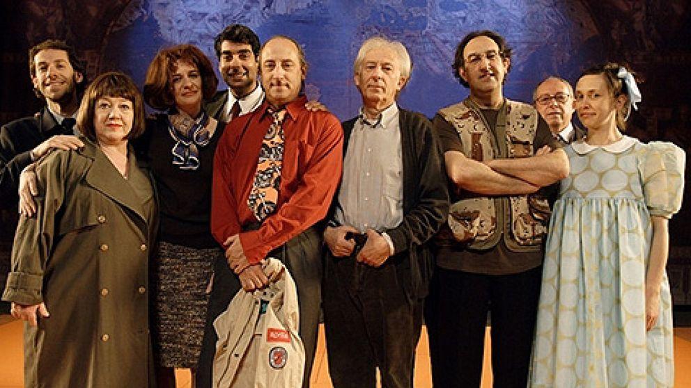Joglars celebran sus 50 años riéndose de sí mismos