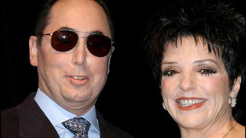 Hallan muerto en un hotel al cuarto marido de Liza Minelli
