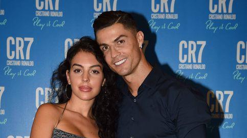 Cristiano Ronaldo y Georgina Rodríguez,  investigados por violar las normas anticovid