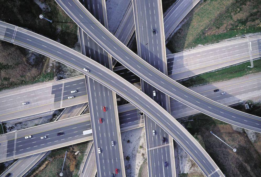 Foto: Autopista 407 ETR de Ferrovial