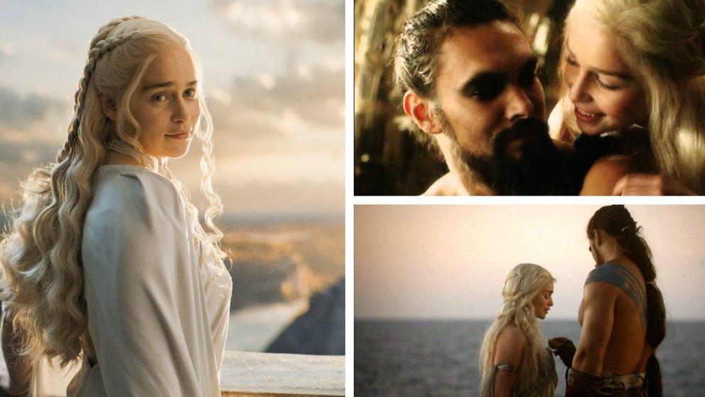 Emilia pide desnudos masculinos en 'Juego de Tronos': ¡Liberen a los penes!