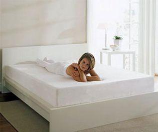 Foto: Utilizar un colchón nuevo puede mejorar hasta en un 63% los dolores de espalda