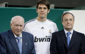 Di Stéfano, el padre que inculcó los valores del Madrid a los 'galácticos'
