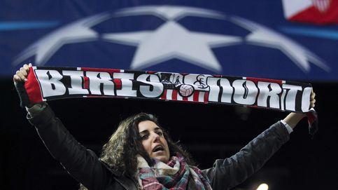 Otros lo hacen, la excusa del Sevilla para permitir a los Biris su polémica pancarta