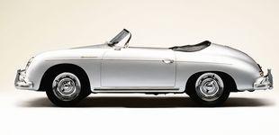 Post de Porsche: 70 años de la leyenda del motor