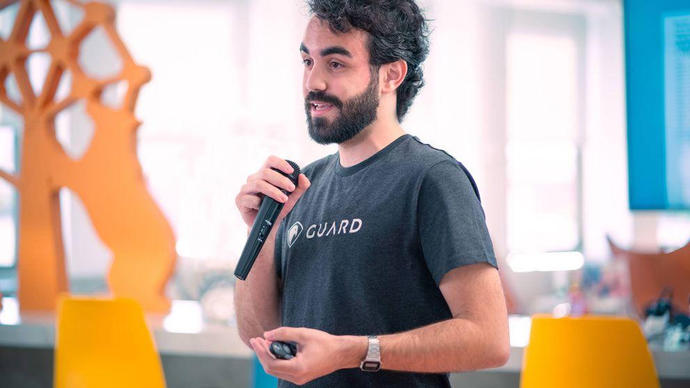 La idea de un ingeniero español para evitar que roben tus datos en internet