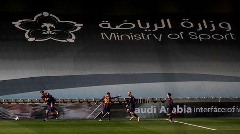La Supercopa de España, sin el deseado Clásico y unas cuentas que no cuadran