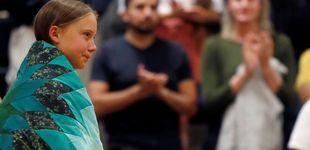 Post de Greta Thunberg, favorita para ganar el Nobel de la Paz según las casas de apuestas