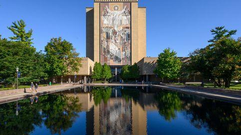 Una universidad suspende las clases a los ocho días de curso: hay 146 positivos