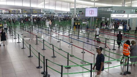 Miedo al 'bonus malo': la razón por la que Prosegur o Securitas no van a por Barajas