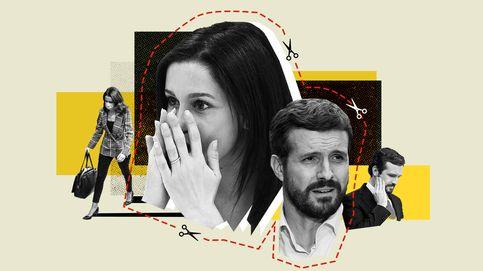 Arrimadas & Casado: el 'bloody Valentine' de la derecha en Cataluña
