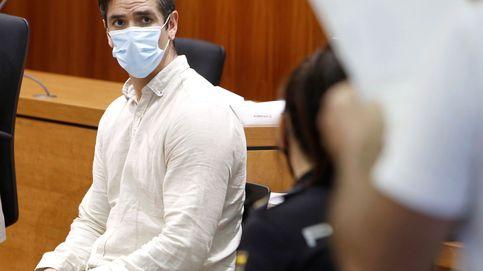 Rodrigo Lanza, condenado a 20 años por asesinato en el 'crimen de los tirantes'