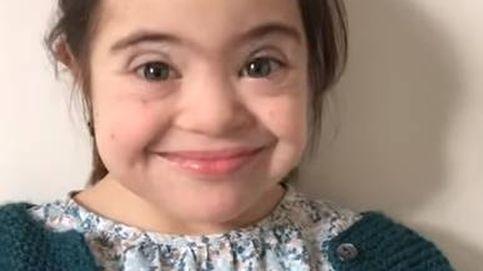 Ana, 7 años y futura bailarina: Soy una niña especial