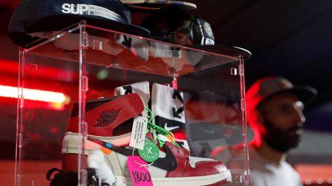 La reventa de zapatillas inunda la red: así es el polémico negocio que ya salpica a Nike