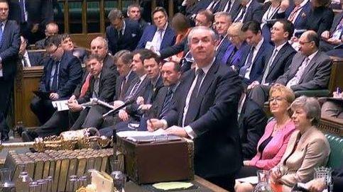 La votación del Brexit, en directo: siga en 'streaming' el debate decisivo en el Parlamento británico