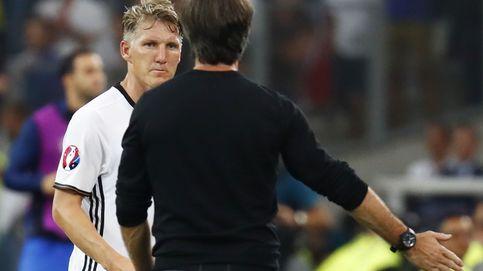 Löw y Alemania se quedaron sin doblete por confundir el fútbol con el básquet