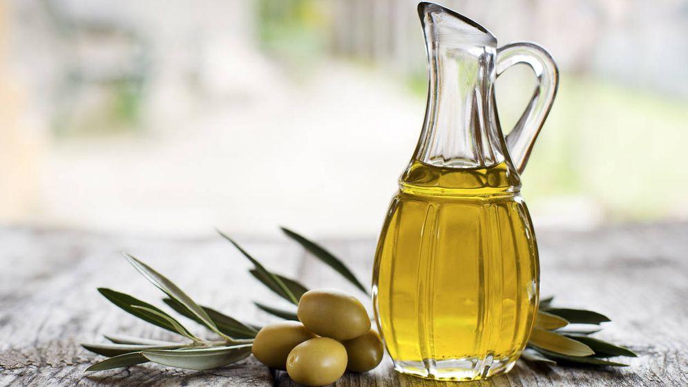 Foto: Aceite de oliva (istock)