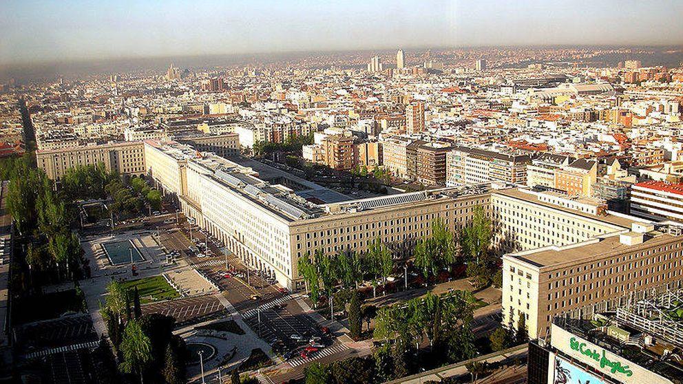 Guerra abierta por el último catastrazo de Madrid: Hacienda cobra por obras exentas