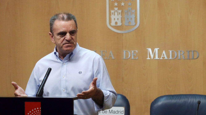 Franco, delegado del Gobierno en Madrid, será el secretario de Estado para el Deporte