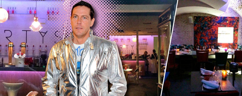 El nuevo restaurante de Óscar Lozano y otros nueve de famosos en Madrid