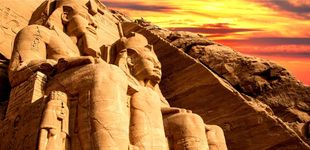 Post de De Cleopatra a Amélie: dos destinos de película para desconectar de la rutina