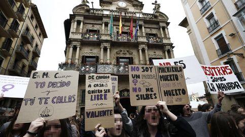 Asi quiere evitar Pamplona agresiones sexuales y otra Manada este San Fermín