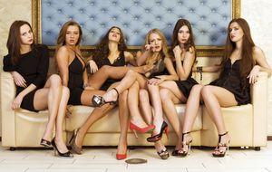 Diez razones por las que estar muy buena puede causarte problemas
