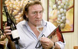 Depardieu confiesa haber ejercido la prostitución y profanar tumbas