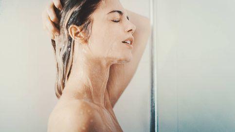 El peor momento para darte una ducha si trabajas desde casa