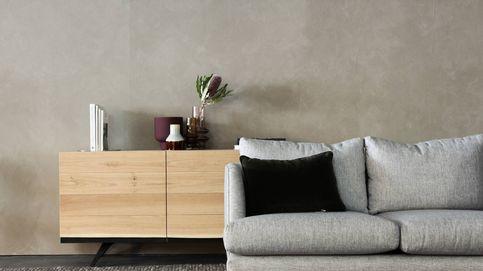 Tips para elegir el color de tu sofá y acertar con la decoración de tu salón