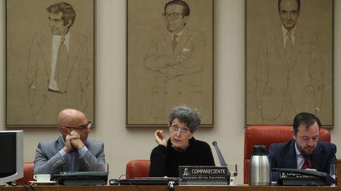 Mateo tendrá que explicar los ceses en RTVE tras la abstención de PSOE y Podemos