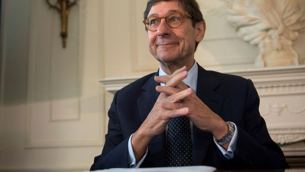 Círculo vicioso en Bankia: 'Goiri' admite que la presencia del Estado alienta a los bajistas