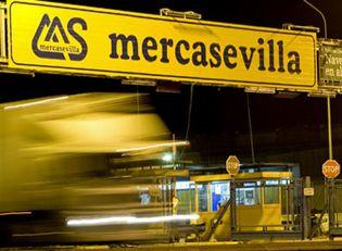 Foto: Las conversaciones que destaparon la trama de sobornos en Mercasevilla