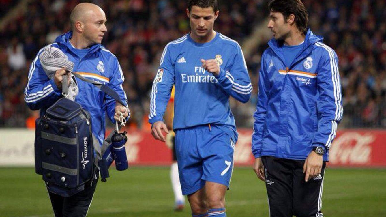 Ximo Mas regresa al Real Madrid como responsable de fisioterapia y de fisiología