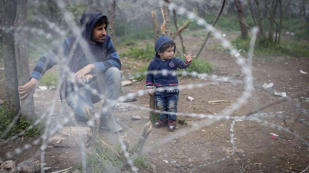 La UE expulsará a todos los inmigrantes, incluidos los sirios