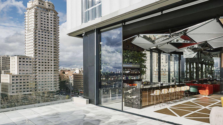 Artesanía, terrazas... Cuatro sitios en Madrid para descubrir con el buen tiempo