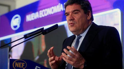 El Gobierno acuerda con sindicatos y CEOE la reforma de las pensiones