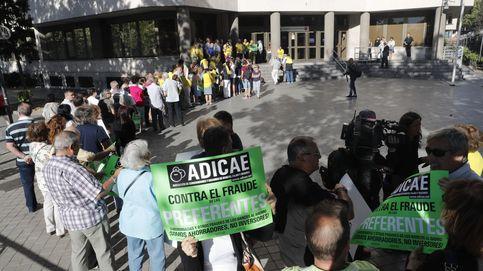 Los preferentistas unidos en Adicae pierden y habrían tenido su dinero gratis