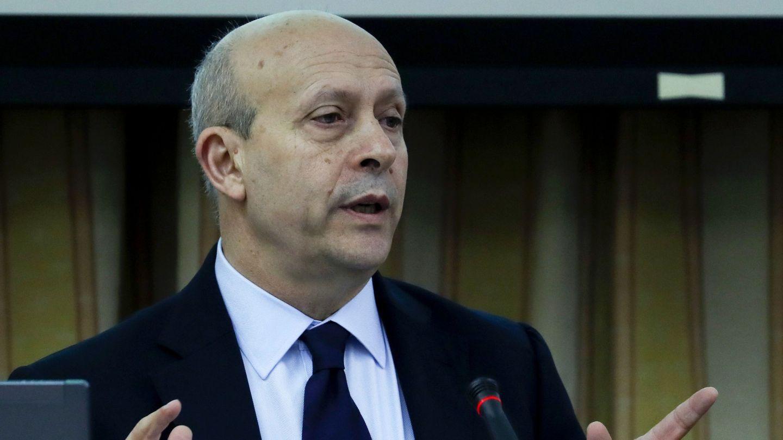 El ministro Wert apoyó a Tebas en su propuesta. (EFE)