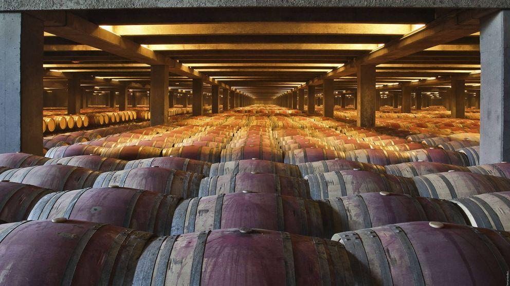 Las exportaciones españolas de vino se elevaron un 5,7% en el primer semestre